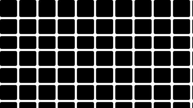 vizuální iluze